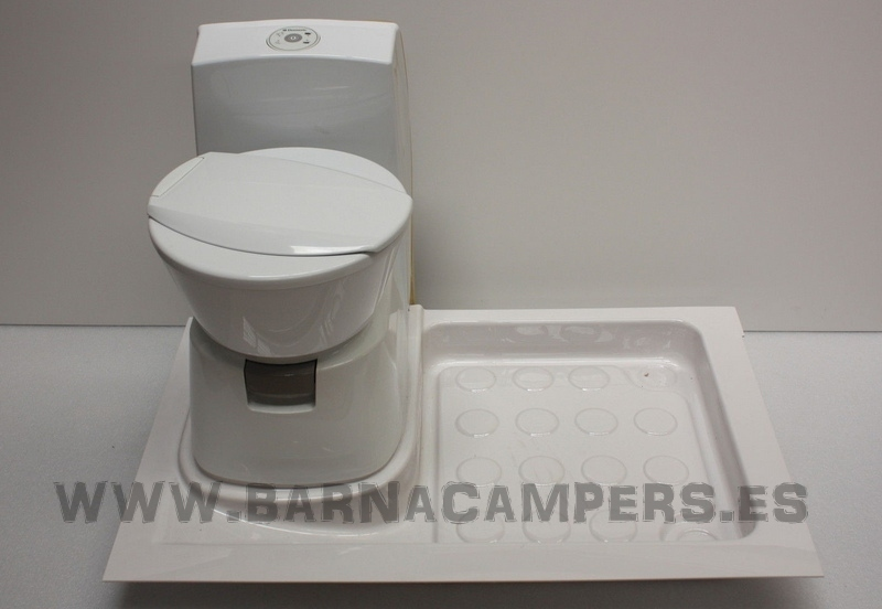 Instalar ducha en caravana toma ducha exterior con ducha for Instalar plato ducha