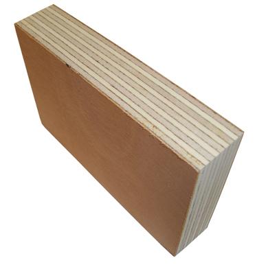 Tablero okume fenolico materiales de construcci n para la reparaci n - Tablero contrachapado ...