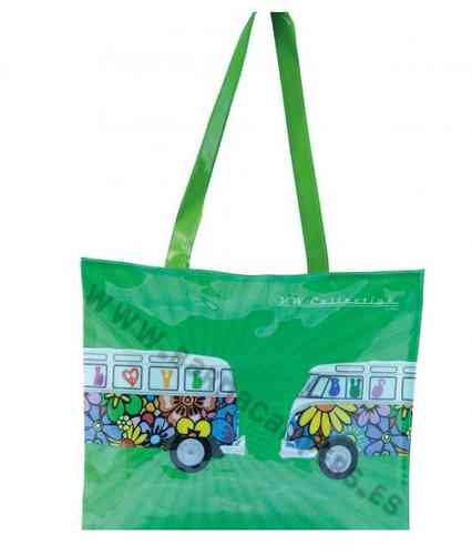 Bolso Playero VW Love Bus