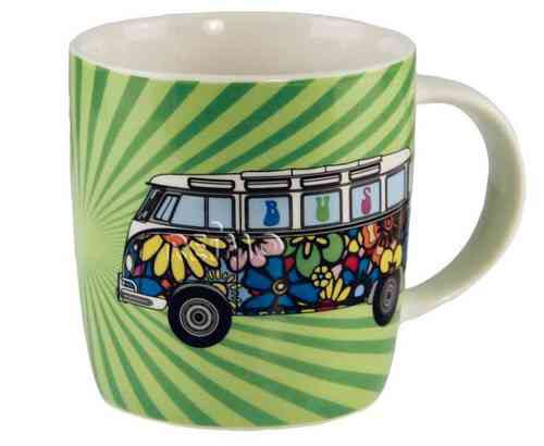 Taza VW Love