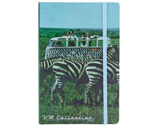 Cuaderno VW A5 - Safari